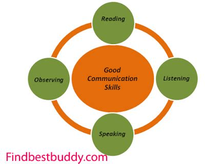 Thesis on communication strategies
